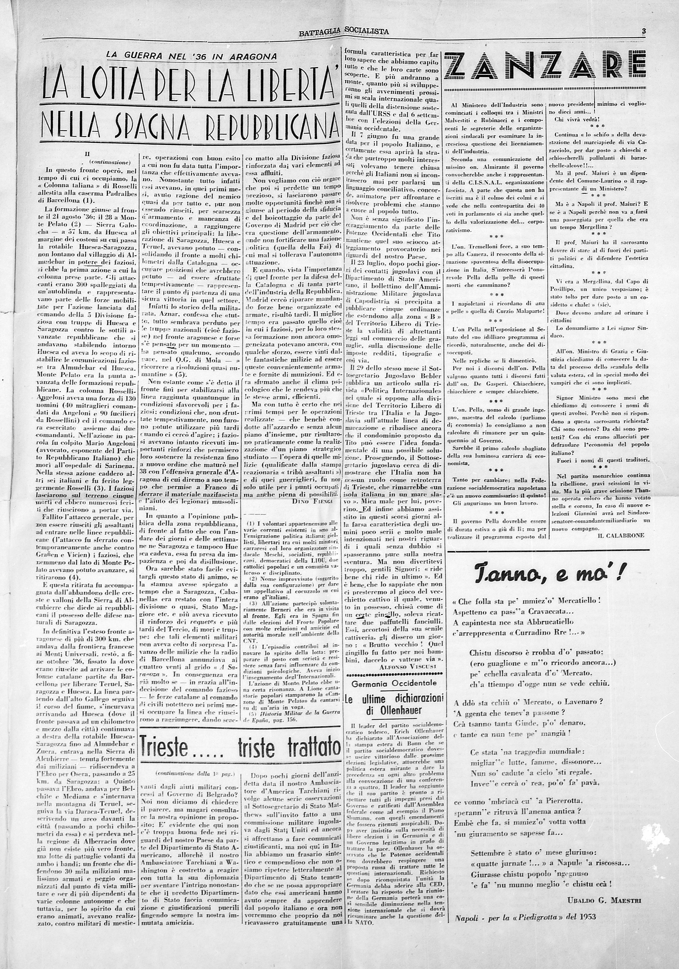 Battaglia Socialista n. 6 - pag. 03