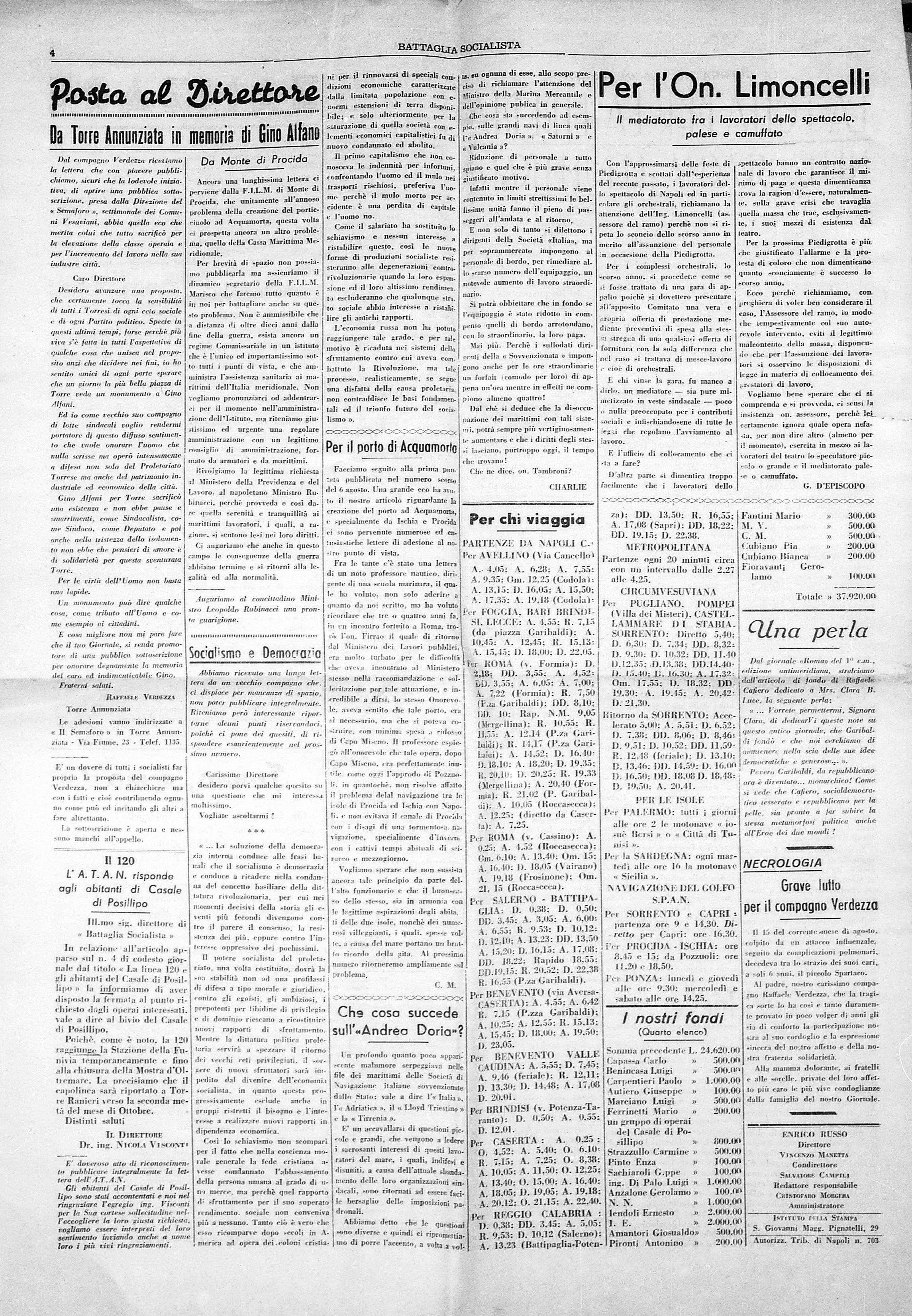 Battaglia Socialista n. 6 - pag. 04