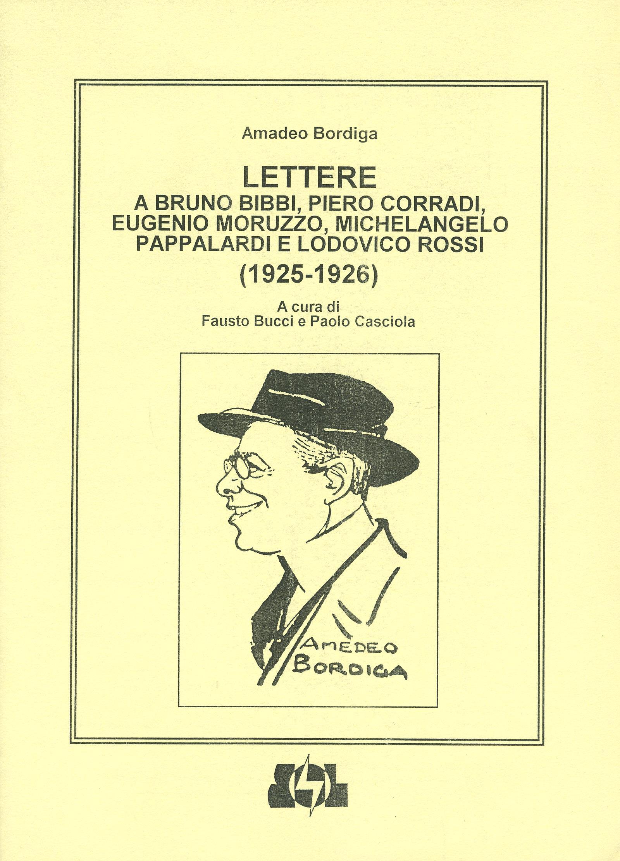 Quaderni del Centro Studi Pietro Tresso (1996-2009) n. 14 (novembre 1998) - pag. 1