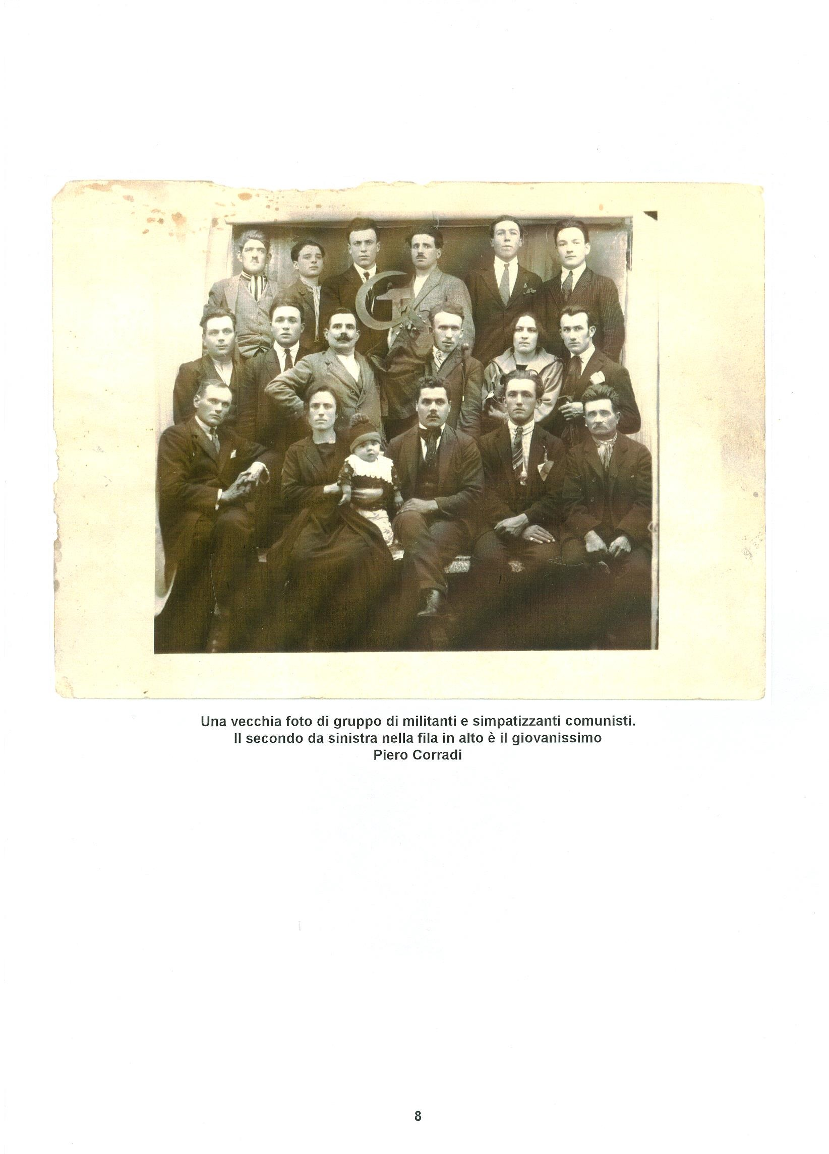 Quaderni del Centro Studi Pietro Tresso (1996-2009) n. 14 (novembre 1998) - pag. 9