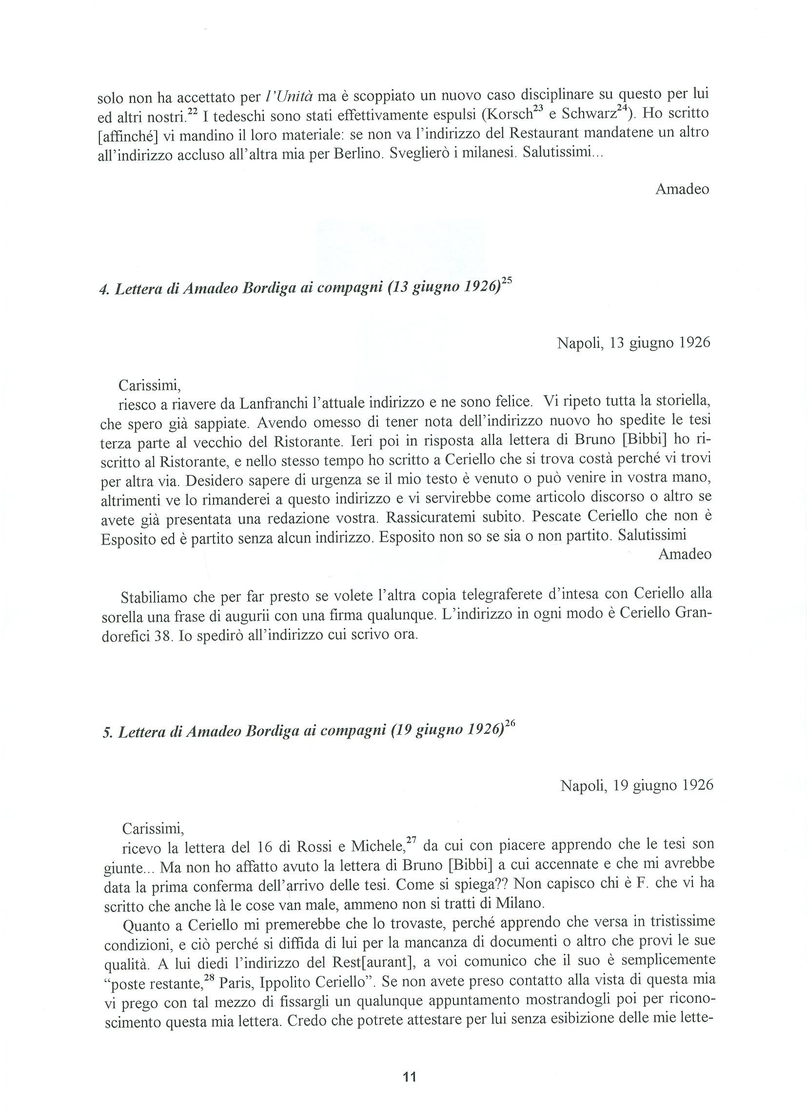 Quaderni del Centro Studi Pietro Tresso (1996-2009) n. 14 (novembre 1998) - pag. 12