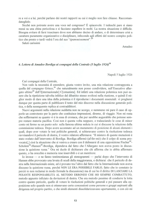Quaderni del Centro Studi Pietro Tresso (1996-2009) n. 14 (novembre 1998) - pag. 14