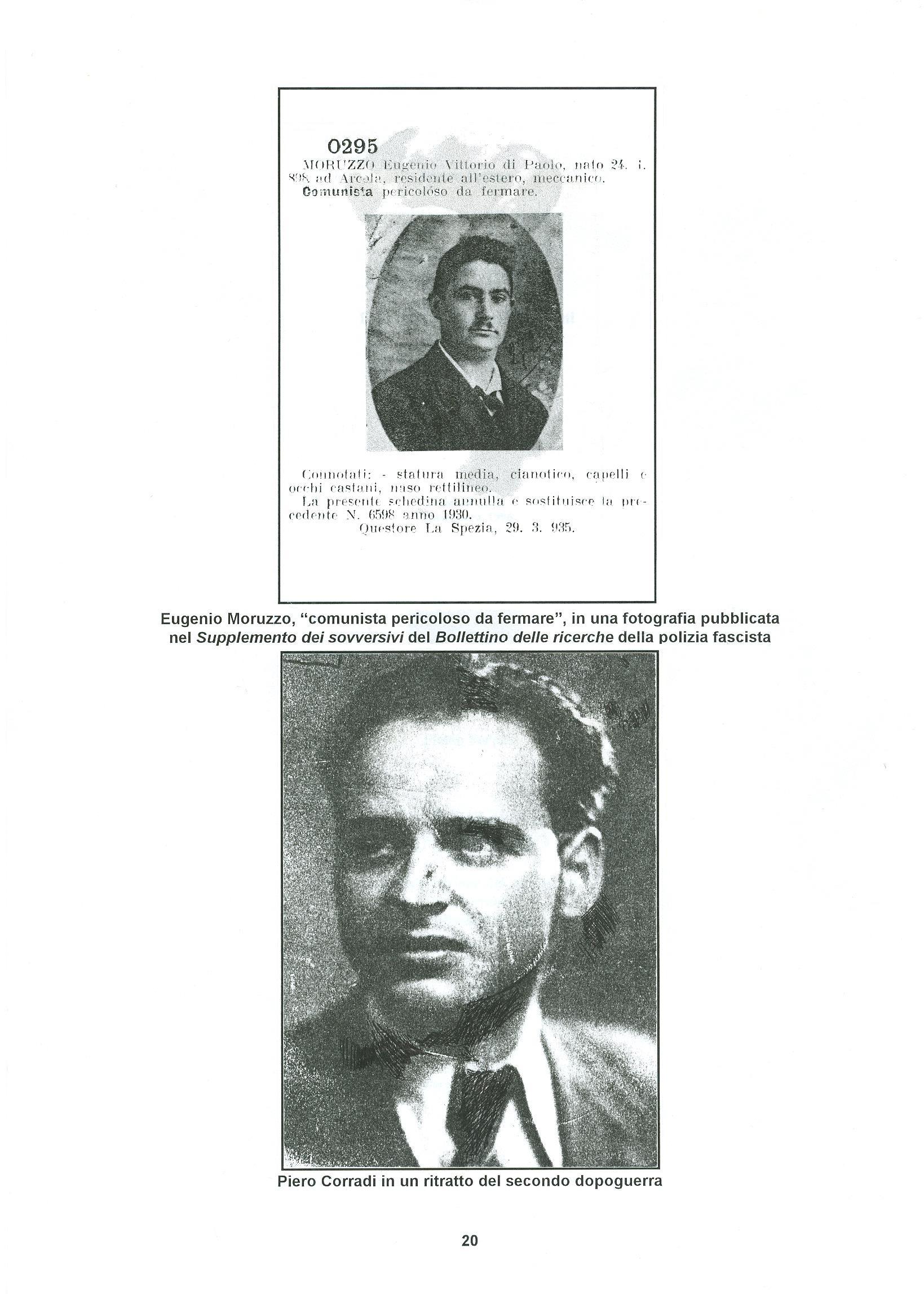 Quaderni del Centro Studi Pietro Tresso (1996-2009) n. 14 (novembre 1998) - pag. 21