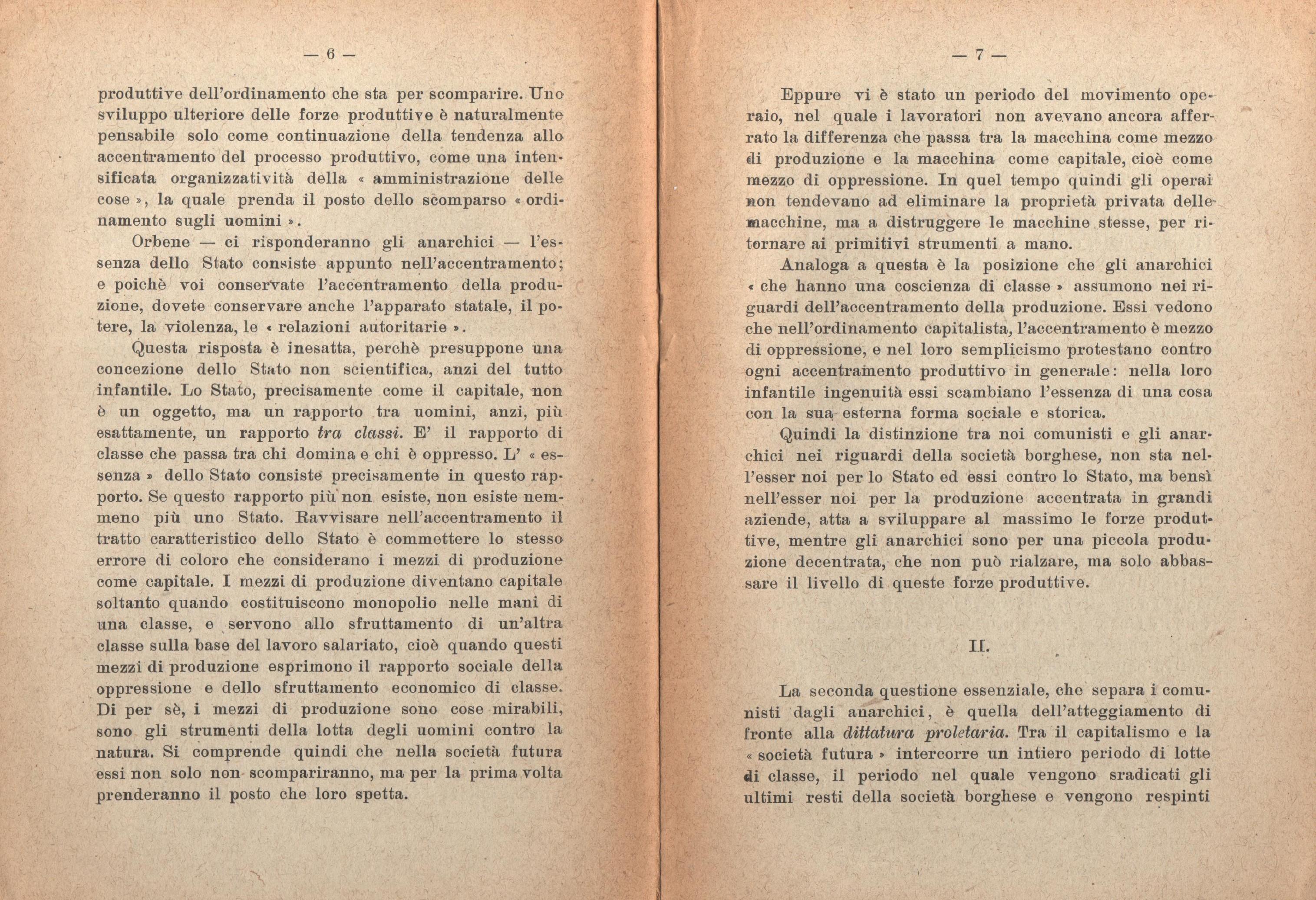 Anarchia e comunismo scientifico - Pag. 5