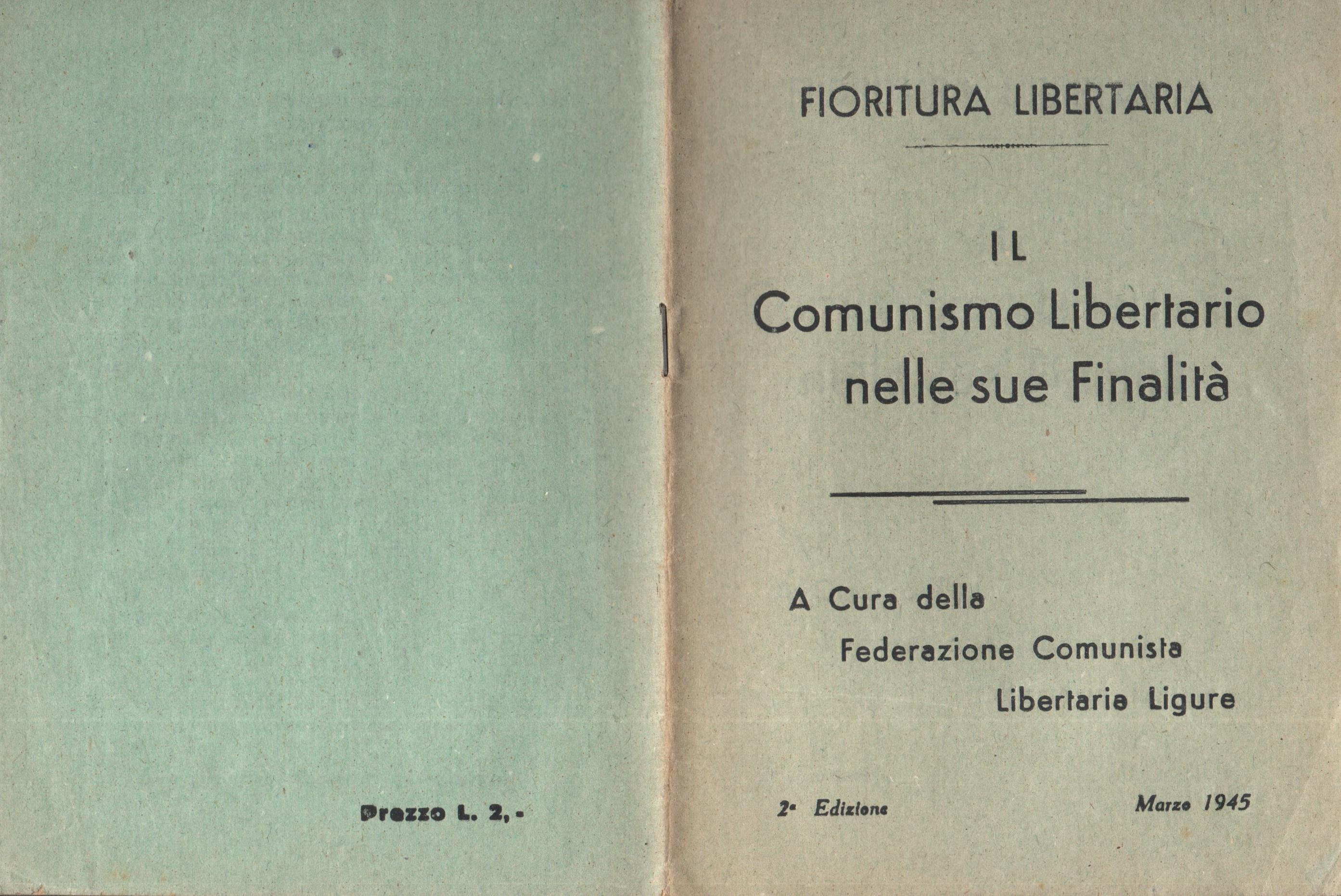 Federazione Comunista - pag. 1