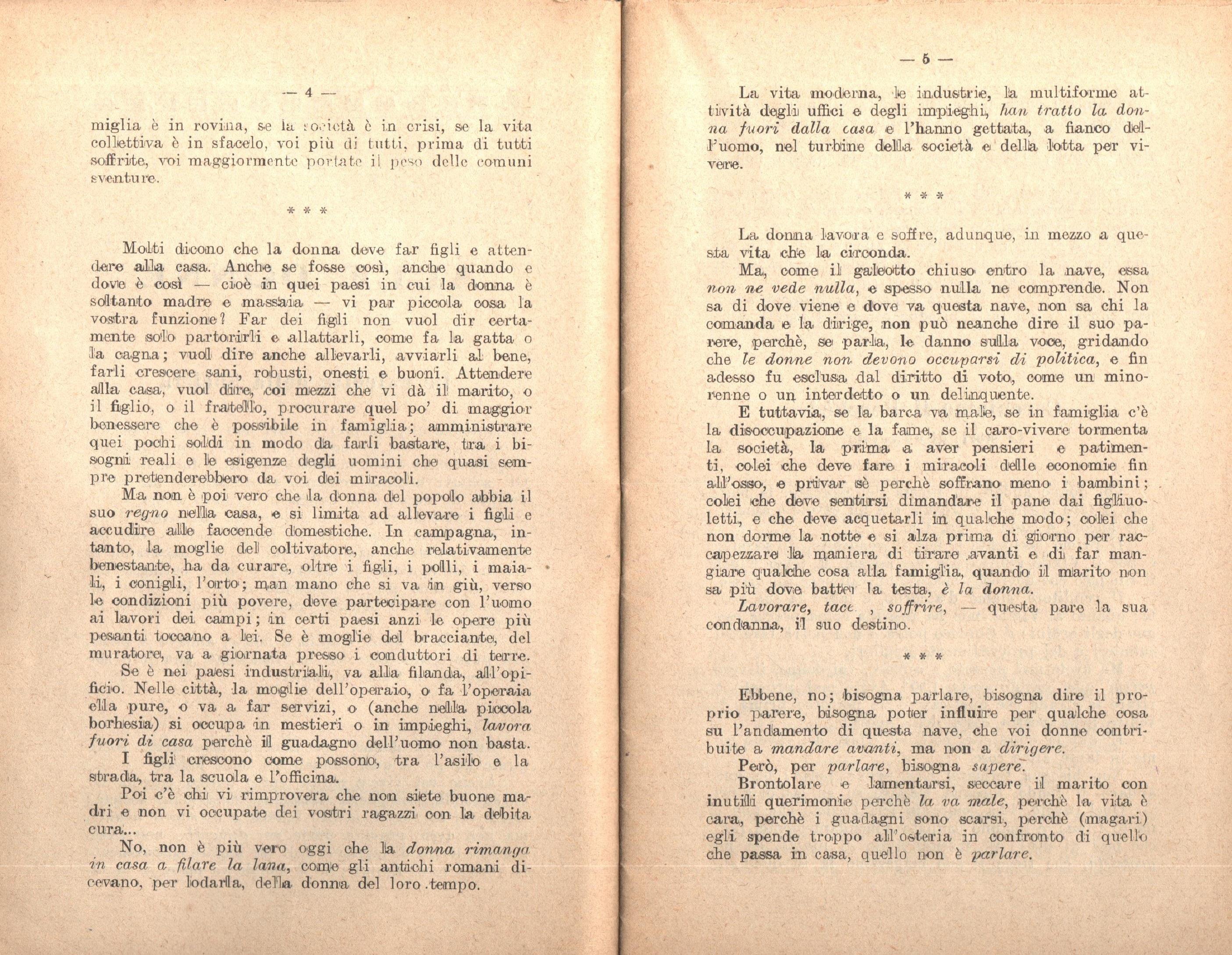G. Zibordi, Alle donne - pag. 4