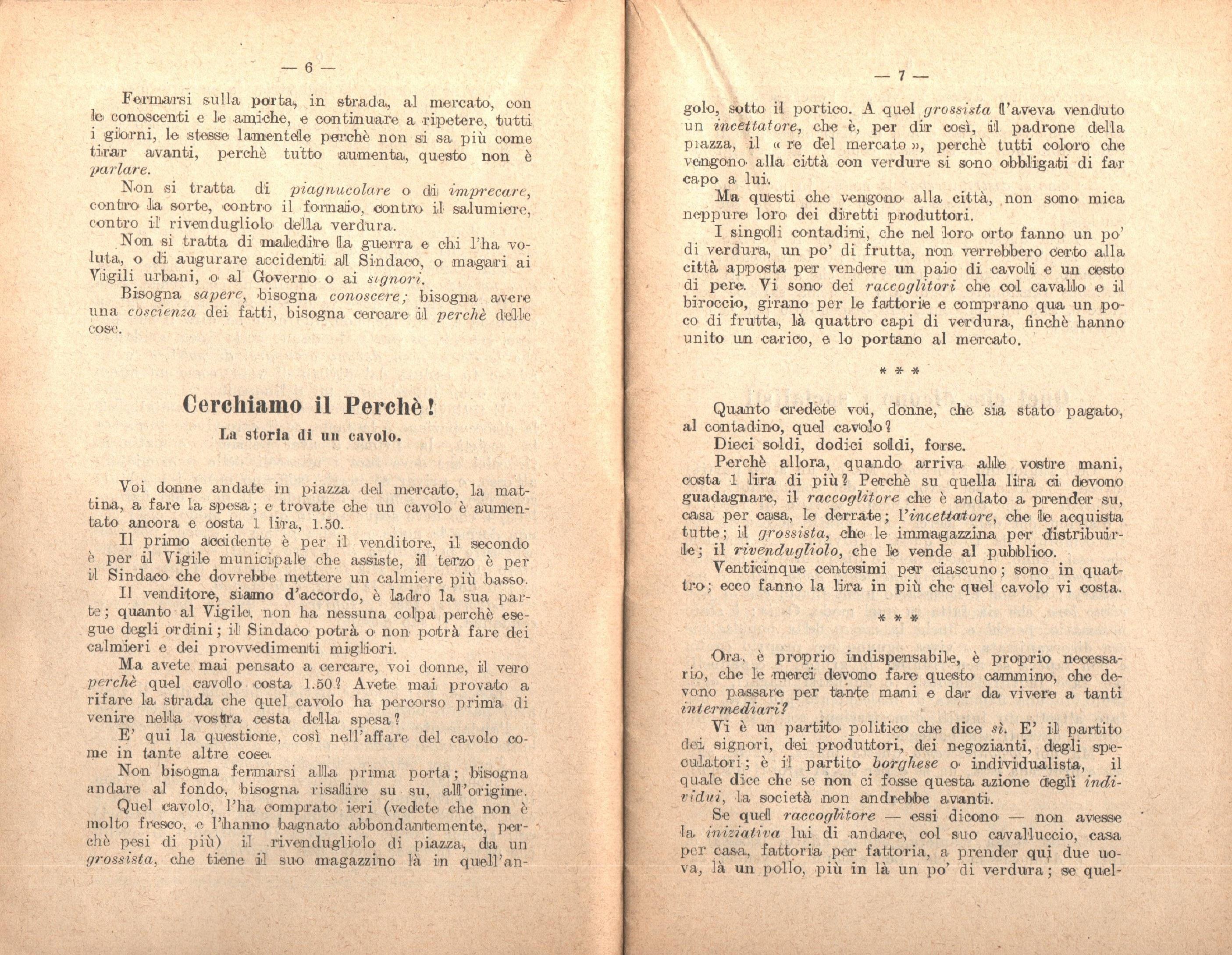 G. Zibordi, Alle donne - pag. 5