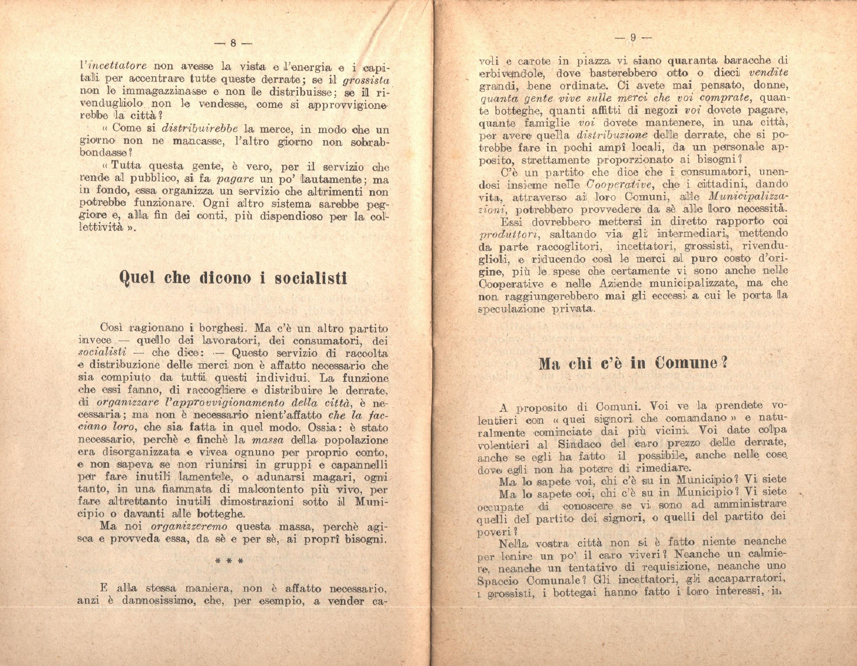G. Zibordi, Alle donne - pag. 6