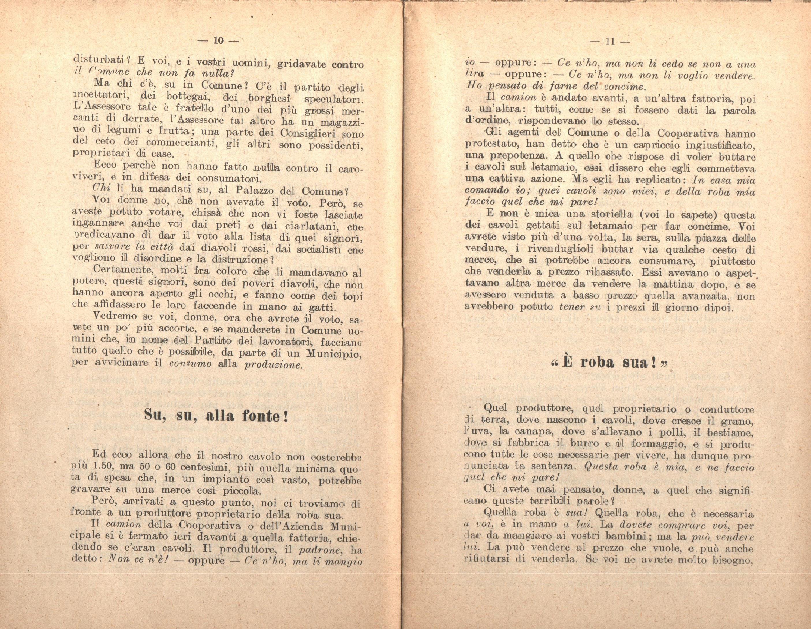 G. Zibordi, Alle donne - pag. 7