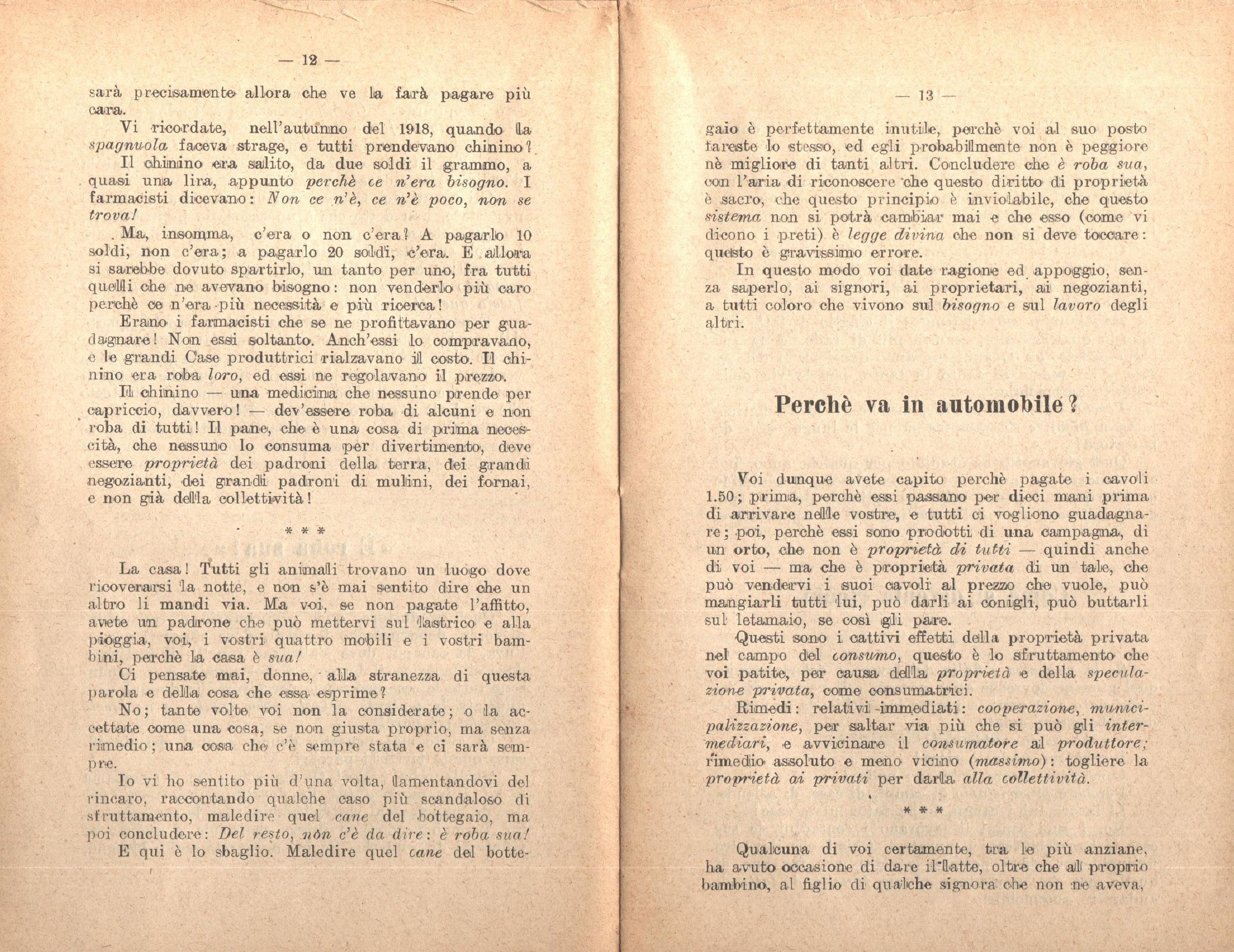 G. Zibordi, Alle donne - pag. 8