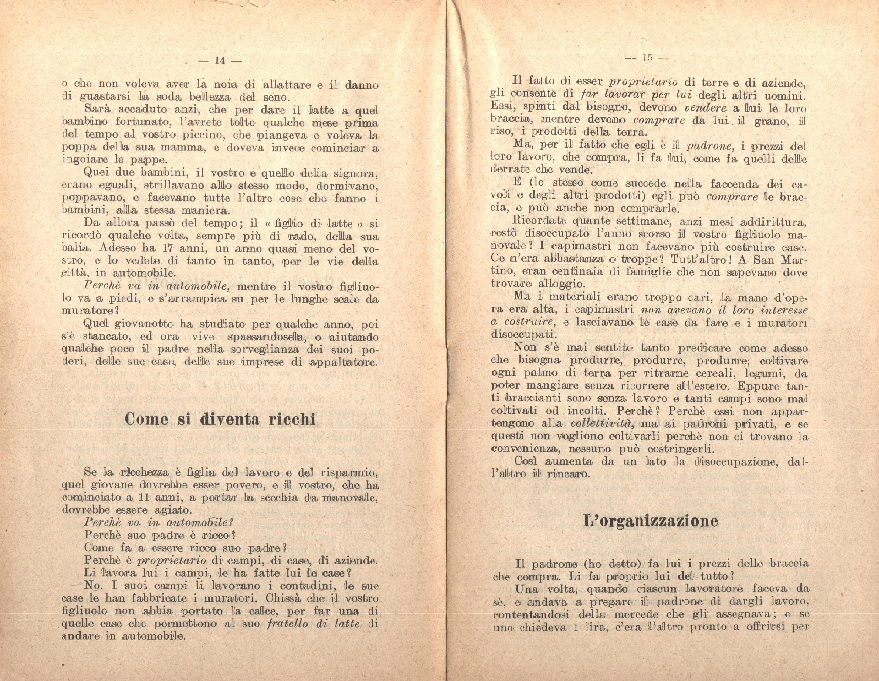 G. Zibordi, Alle donne - pag. 9