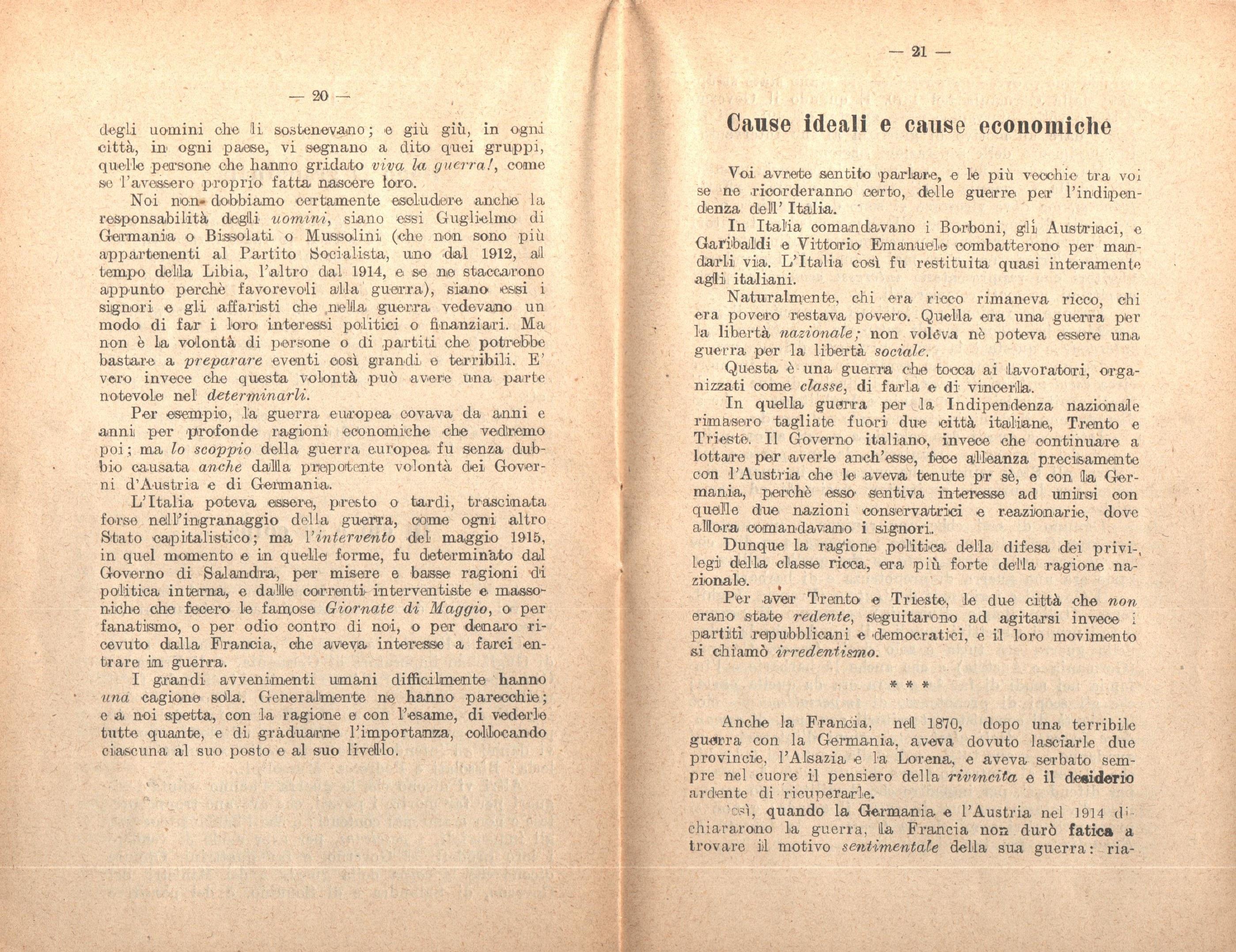 G. Zibordi, Alle donne - pag. 12