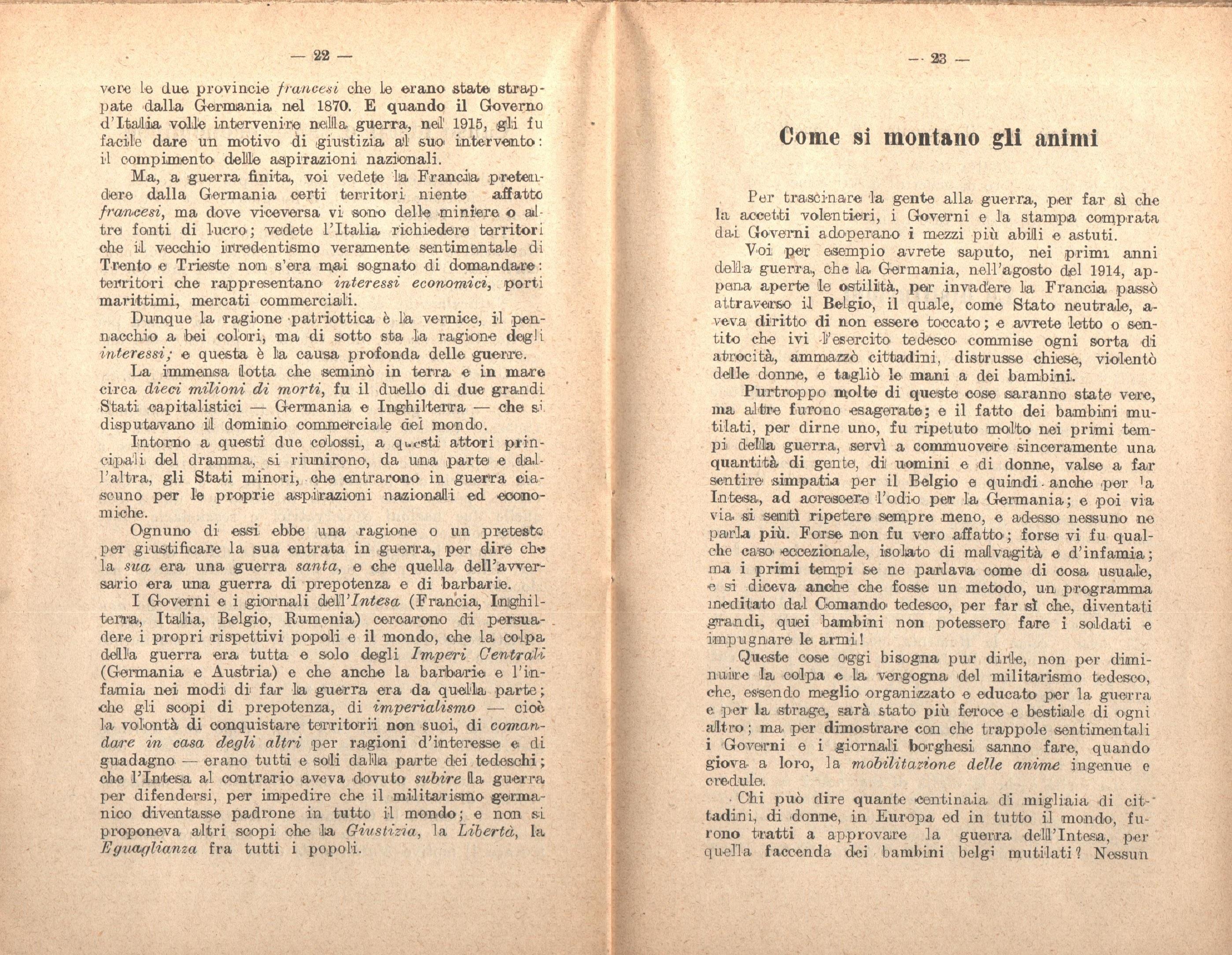 G. Zibordi, Alle donne - pag. 13