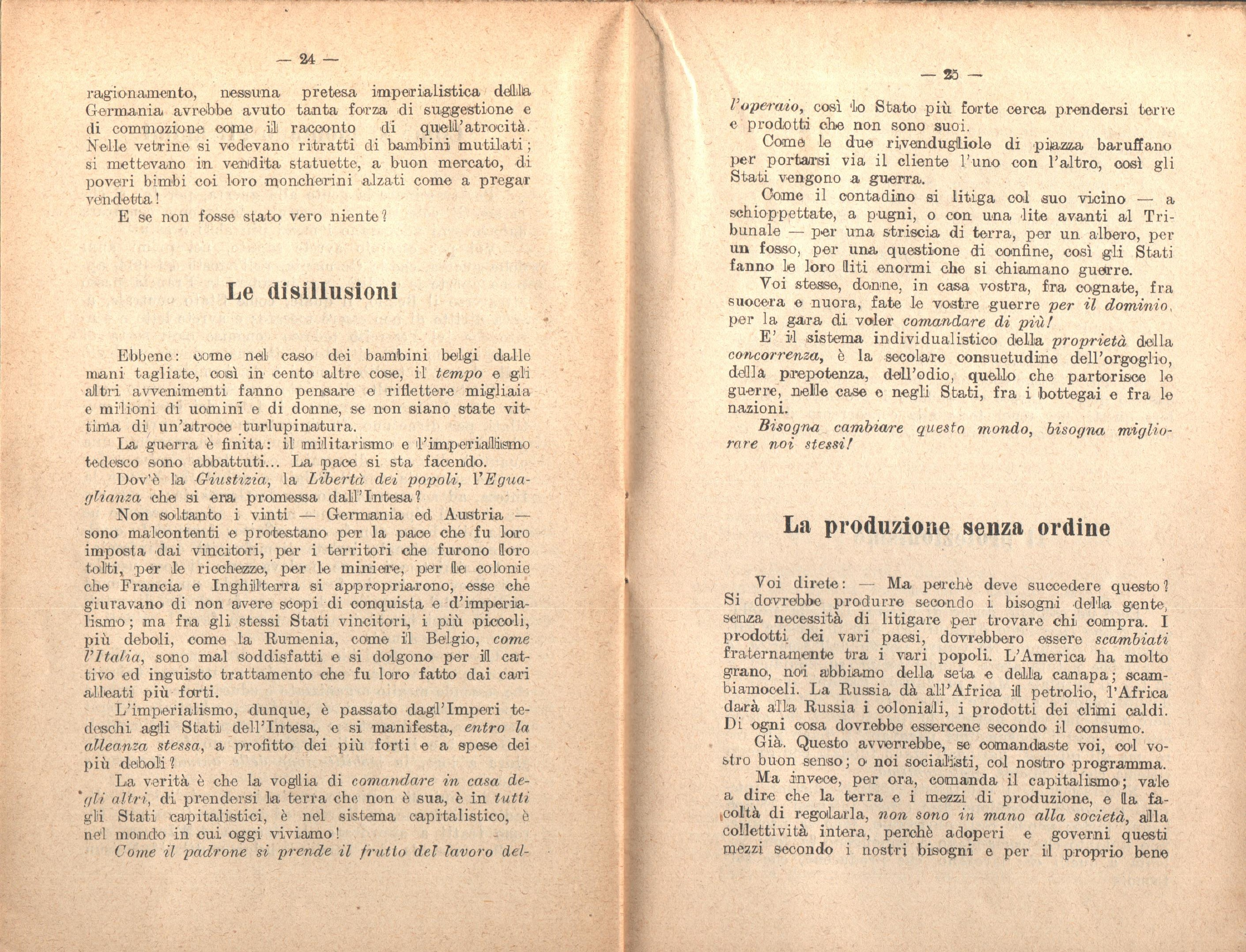 G. Zibordi, Alle donne - pag. 14