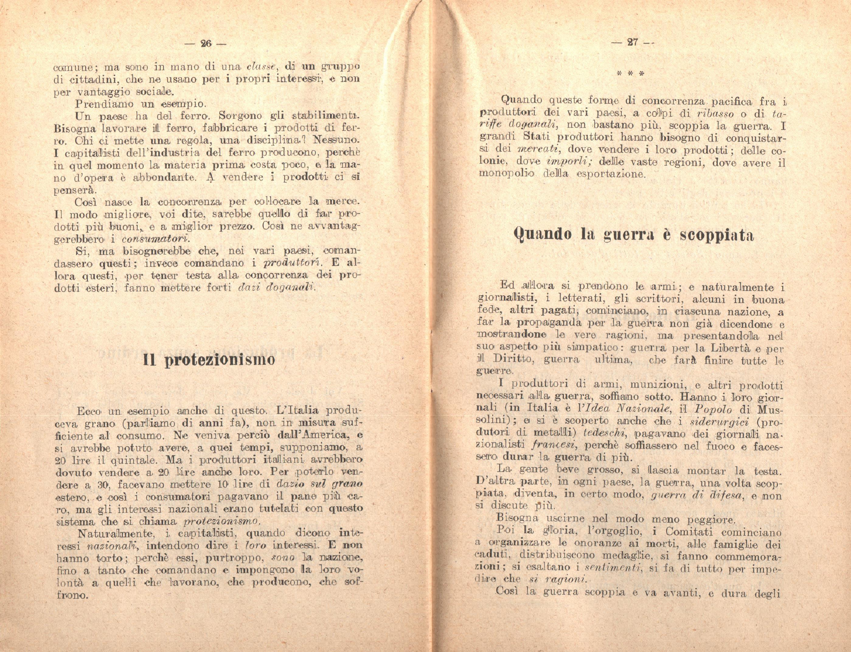 G. Zibordi, Alle donne - pag. 15