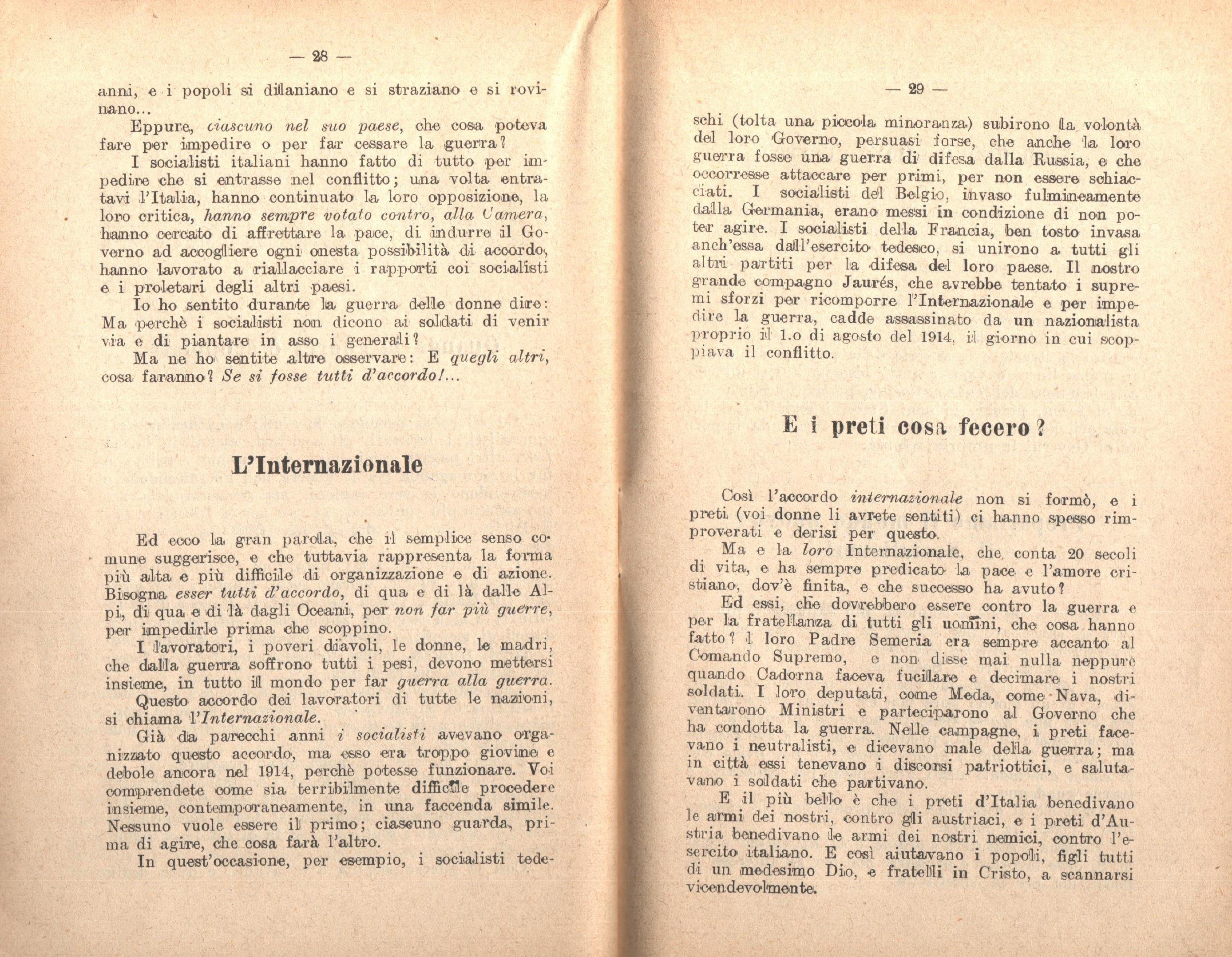 G. Zibordi, Alle donne - pag. 16