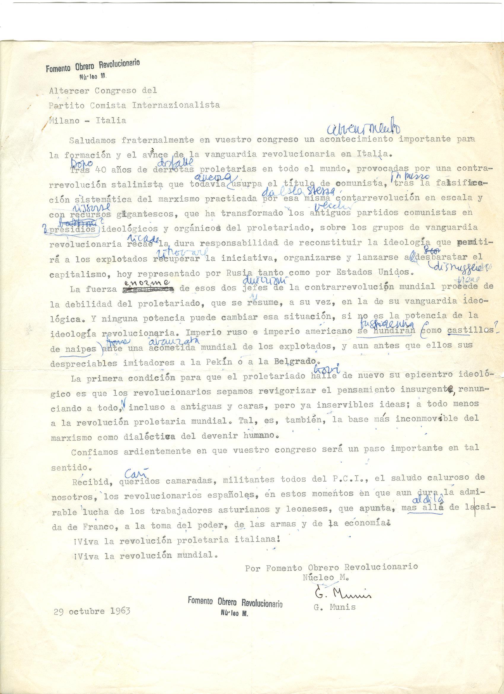 09 >> 7 - Allegato (29 ottobre 1963)