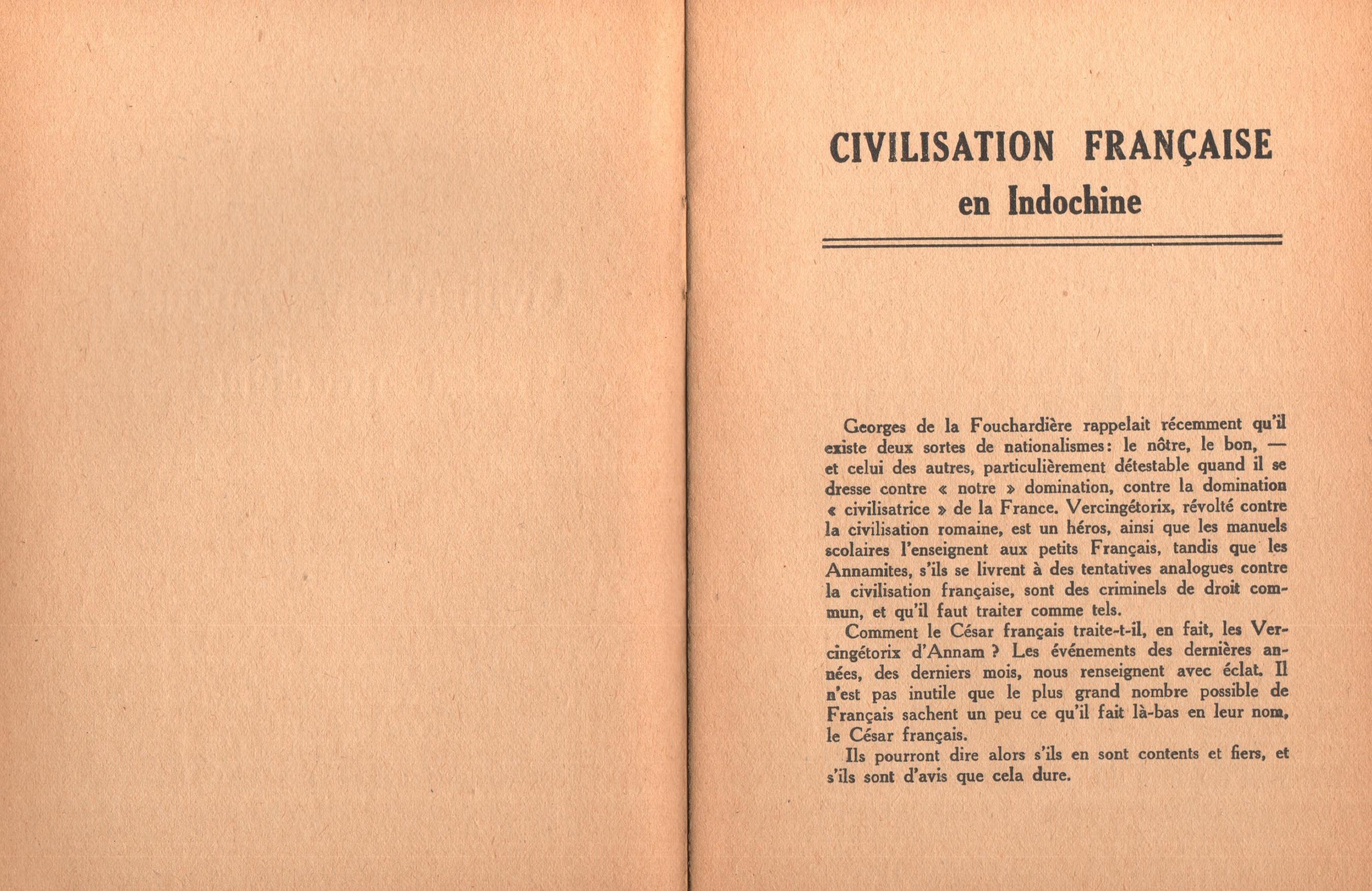Marcel Martinet, Civilisation française en Indochine - pag. 3