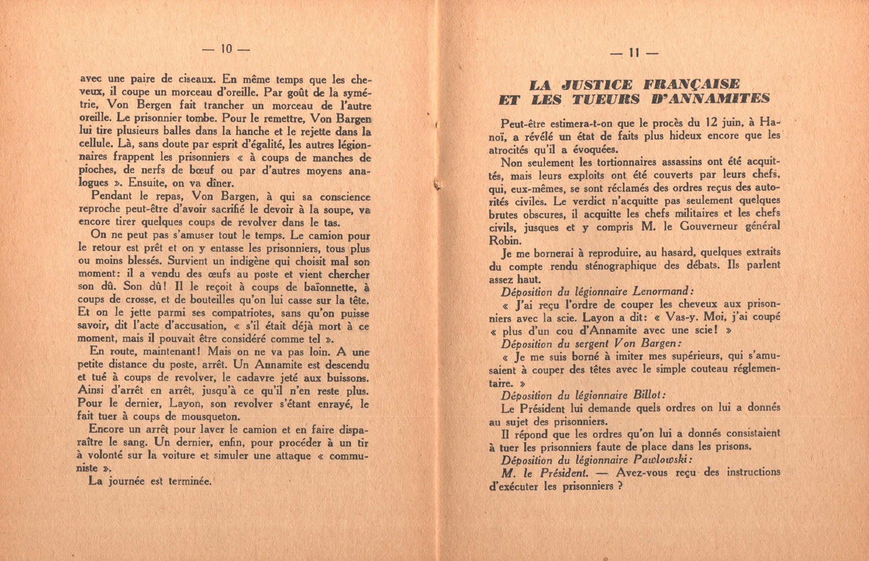 Marcel Martinet, Civilisation française en Indochine - pag. 7
