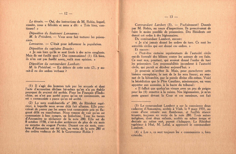 Marcel Martinet, Civilisation française en Indochine - pag. 8