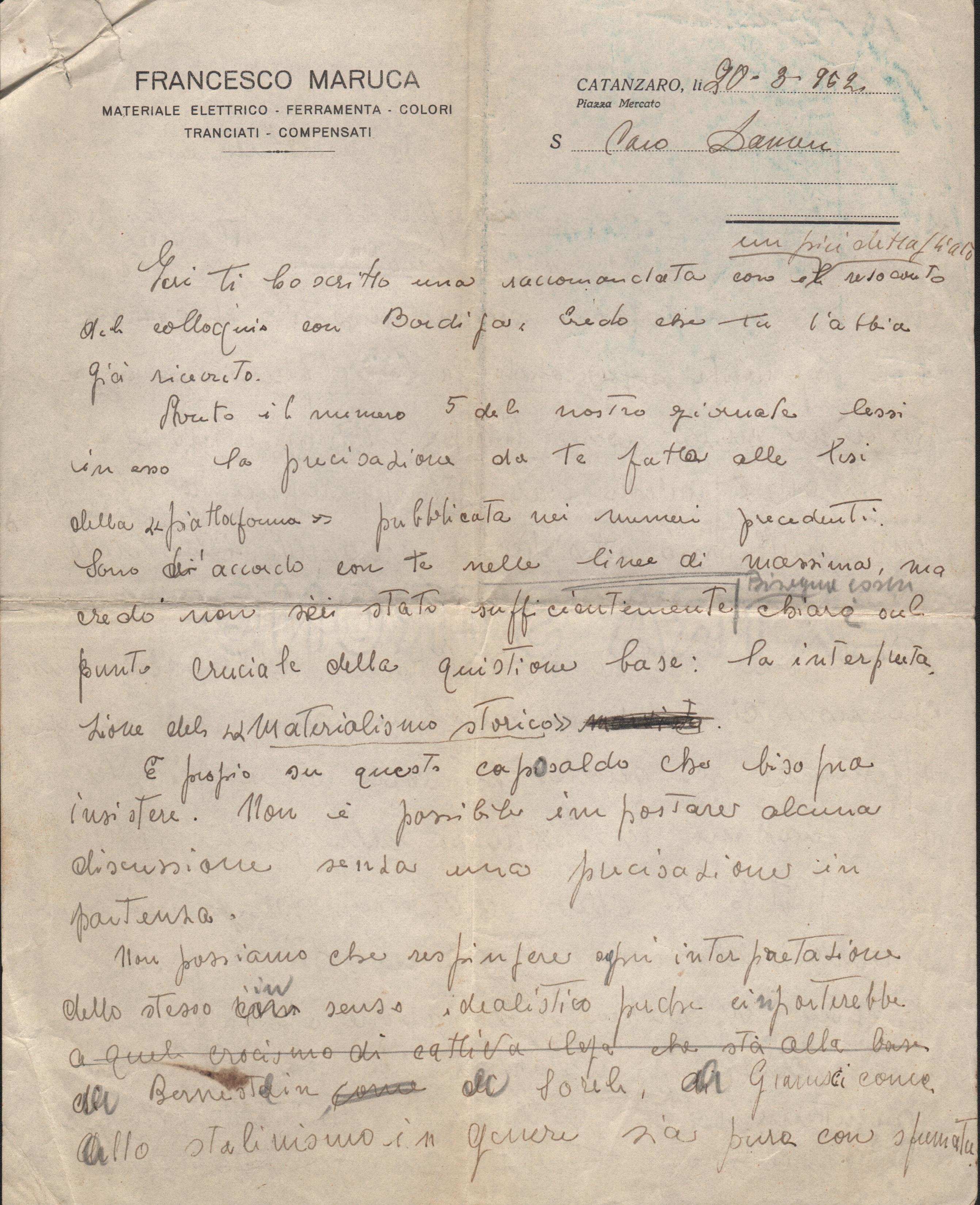 Lettere di Maruca - pag. 10