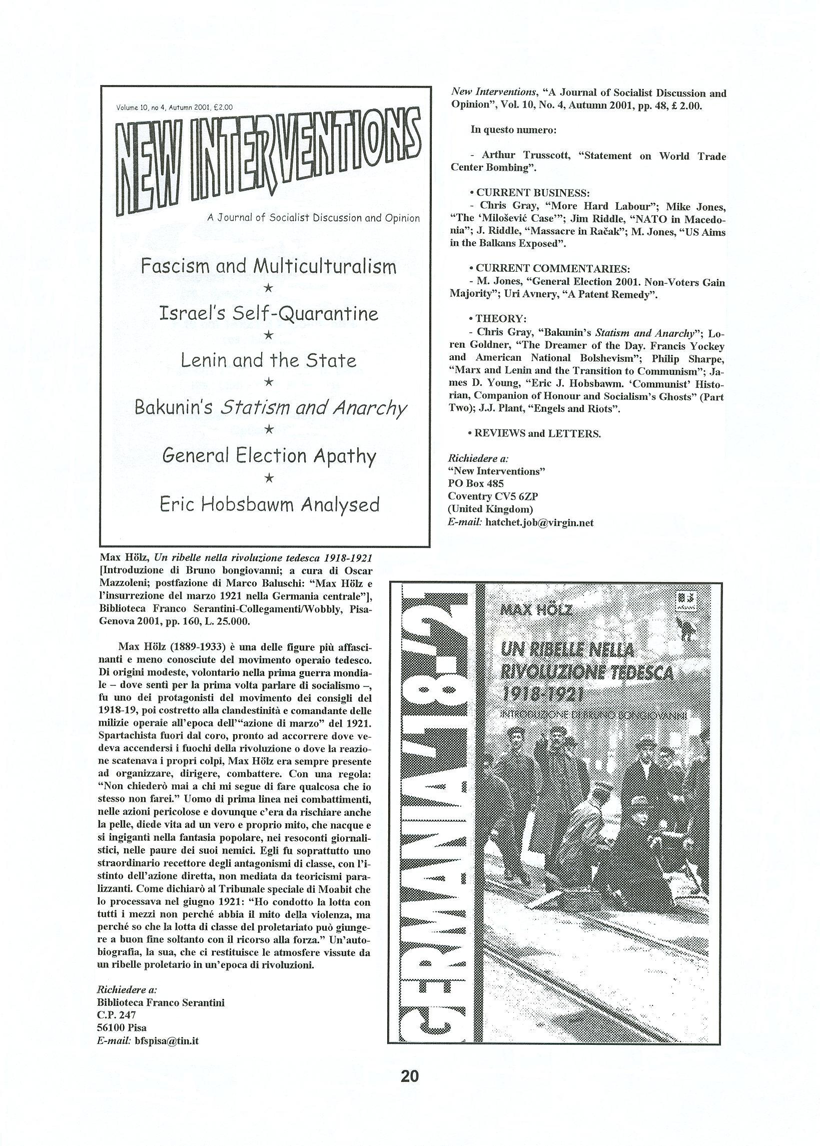 Quaderno n. 32 - pag. 21