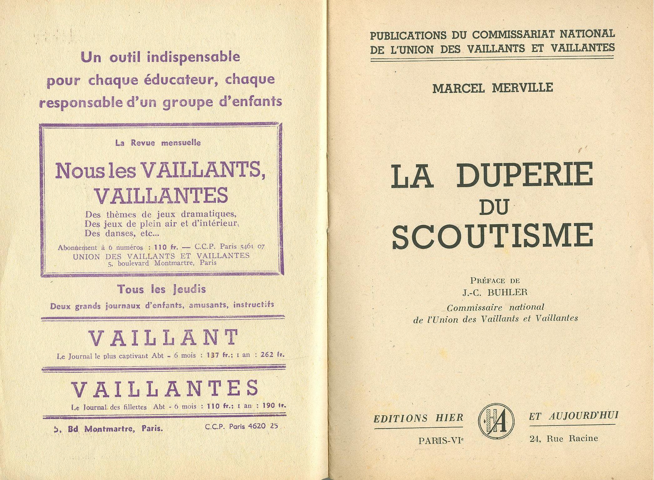 La duperie du scoutisme - pag. 02