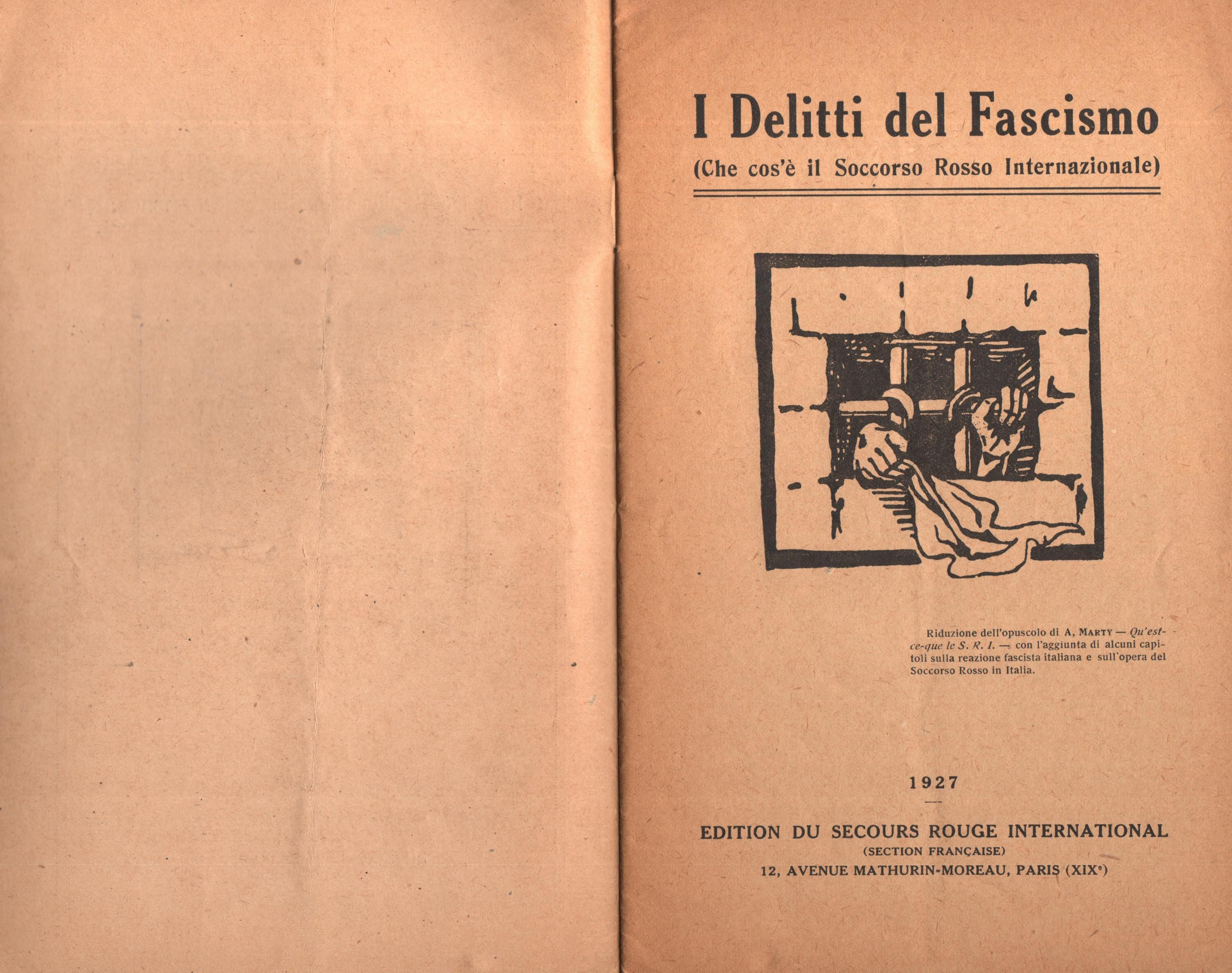 I delitti del fascismo - pag. 2