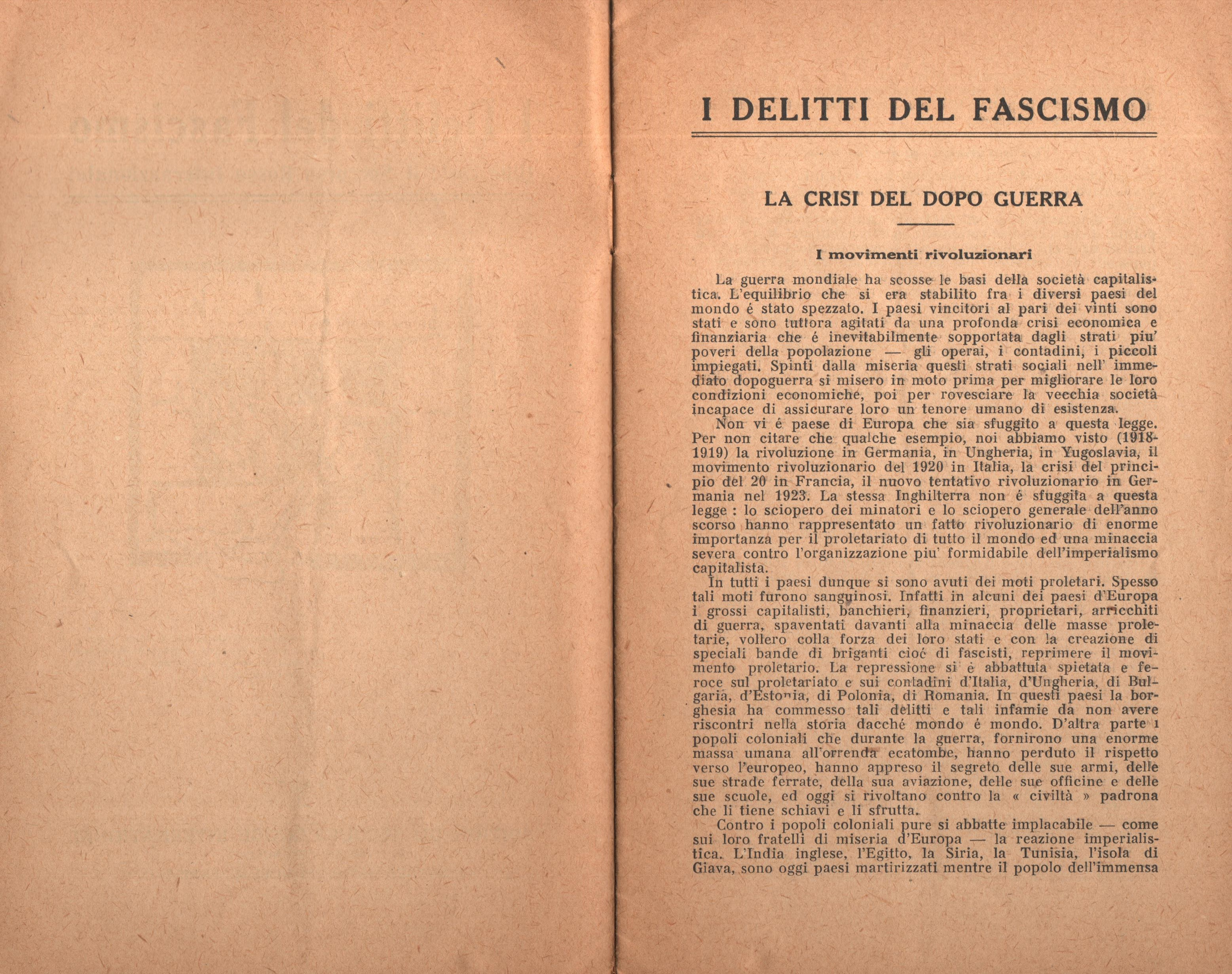 I delitti del fascismo - pag. 3