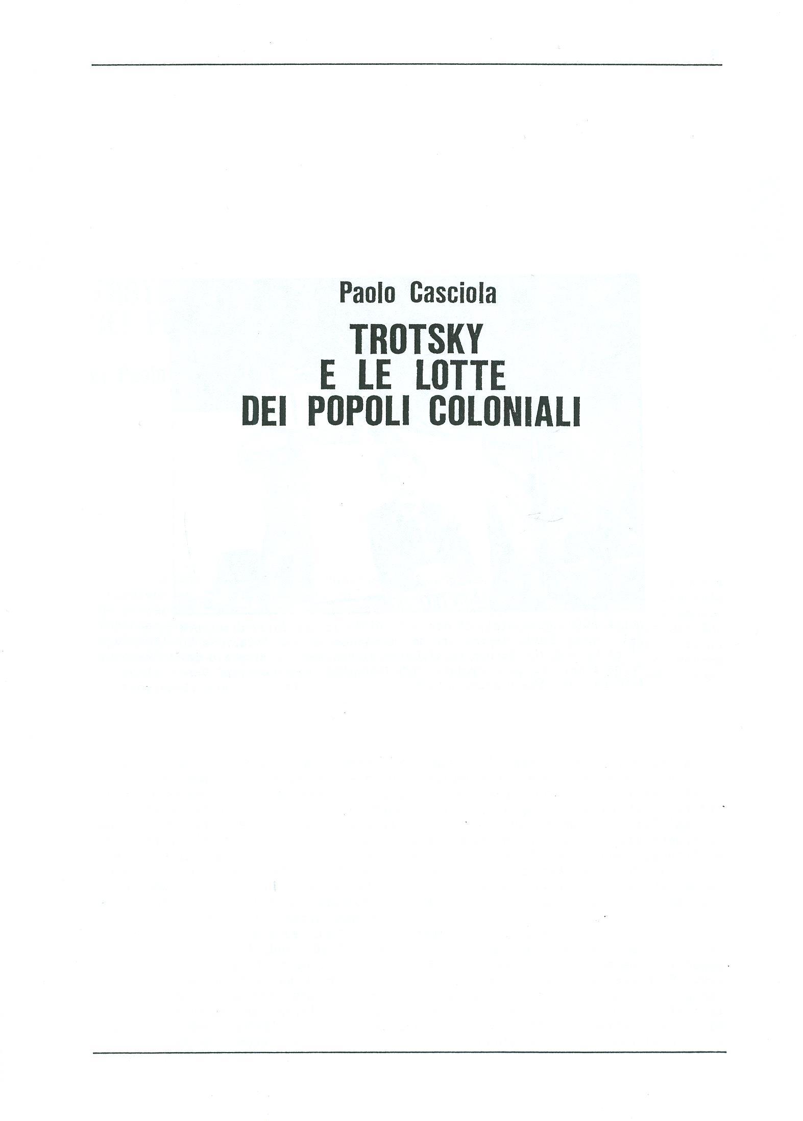 Studi e Ricerche n. 18 (aprile 1990) - pag. 1