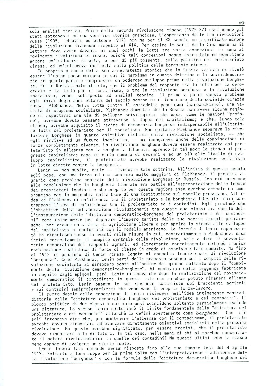 Studi e Ricerche n. 18 (aprile 1990) - pag. 19