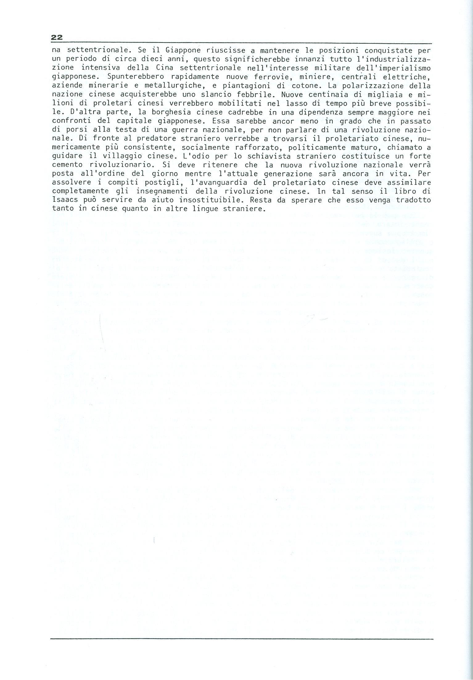 Studi e Ricerche n. 18 (aprile 1990) - pag. 22