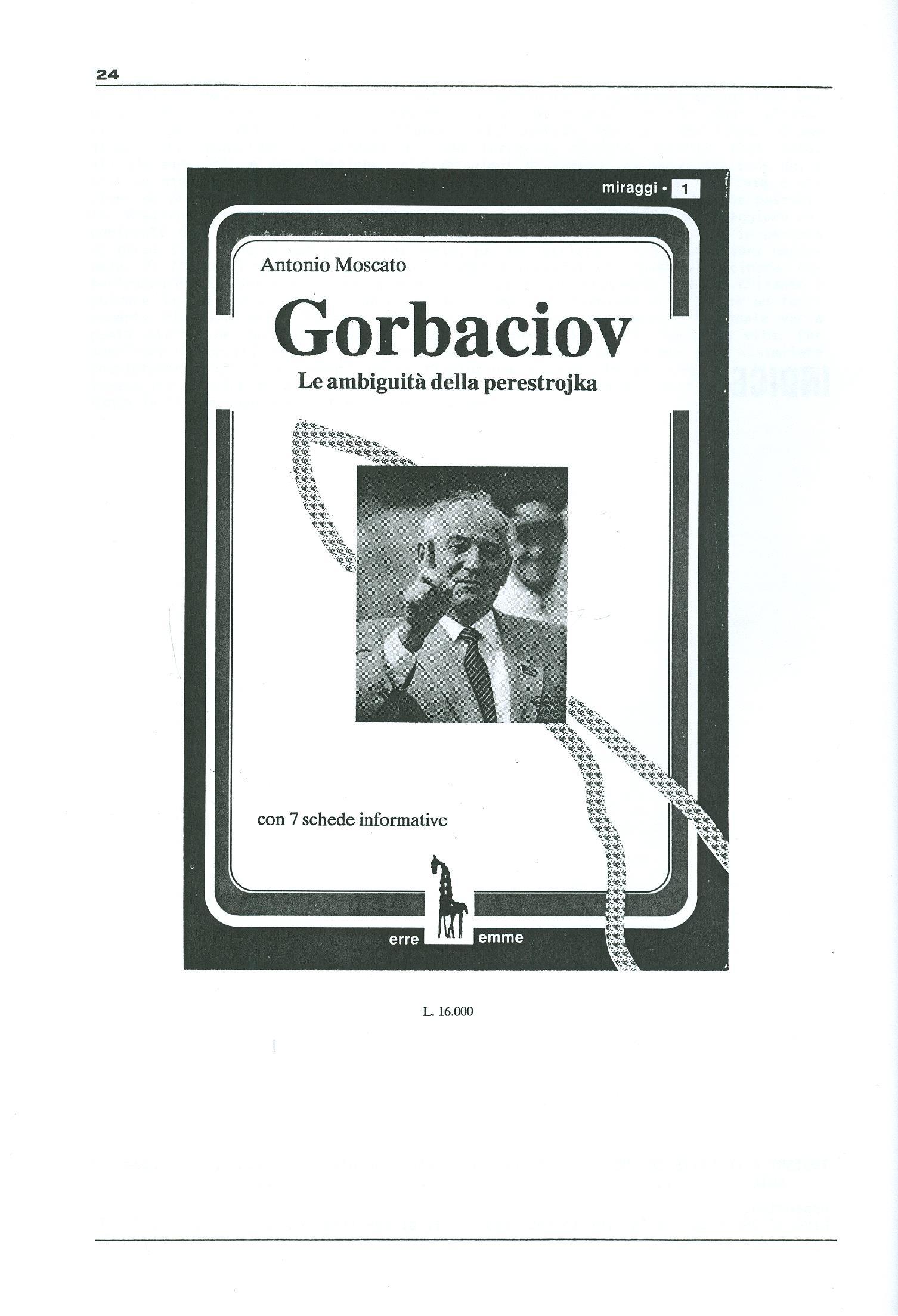 Studi e Ricerche n. 18 (aprile 1990) - pag. 24