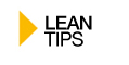 Lean Manufacuturing Tips