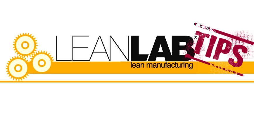 Lean Manufacturing Tips