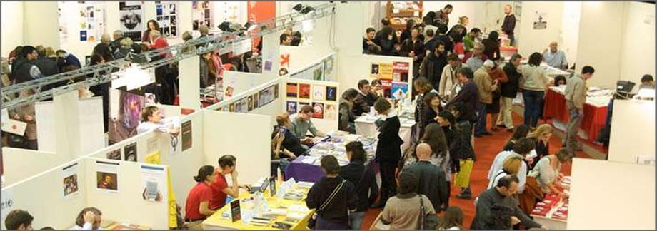Marco Nundini al Pisa book Festival