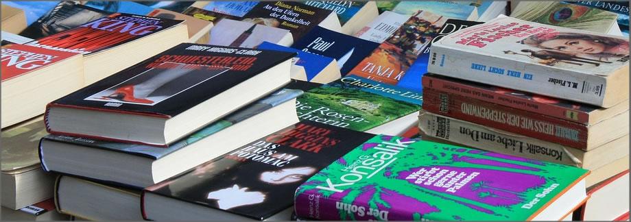 Eventi in libreria Marco Nundini