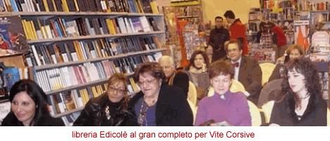 Marco Nundini a Edicolè di Foggia