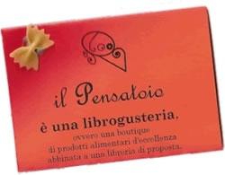 Marco Nundini alla librogusteria il Pensatoio Mantova