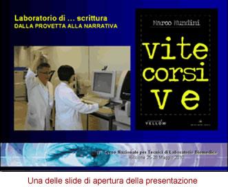 Marco Nundini al Congresso AITIC Riccione