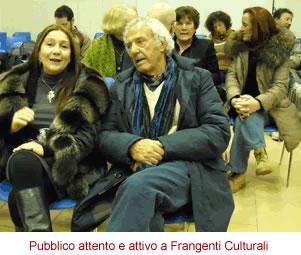 Marco Nundini a Frangenti Culturali di Verona