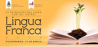 Marco Nundini a Linguafranca