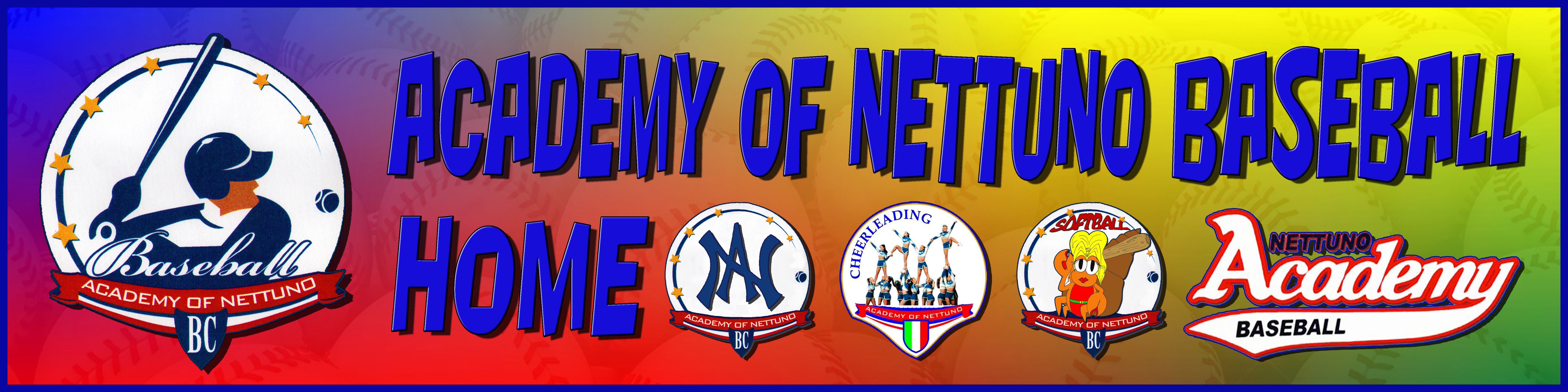 ACADEMY OF NETTUNO BASEBALL