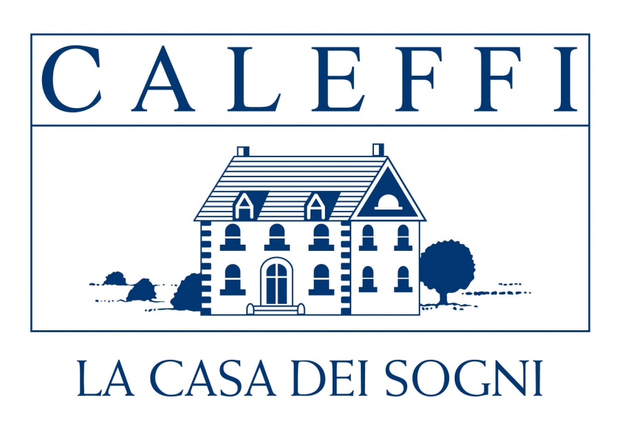 Home for Caleffi biancheria