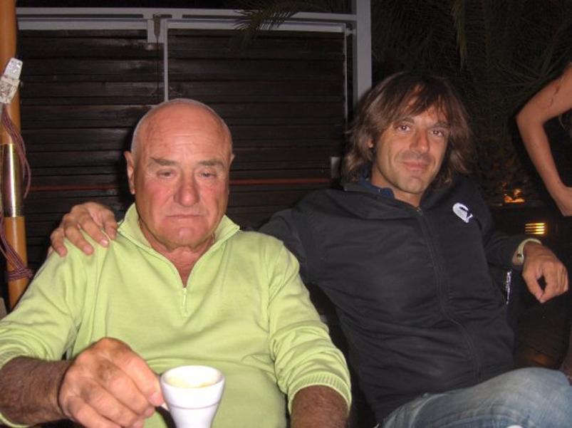 Cesare Manfredini