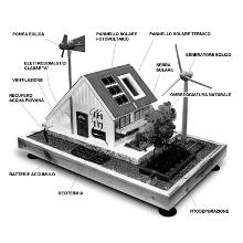Casa Intelligente / Domotica