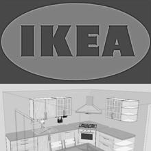 Progettazione Ikea
