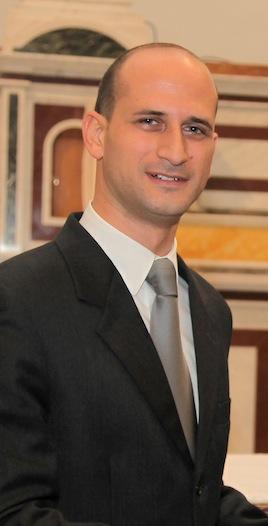 Giacomo Sorrenti