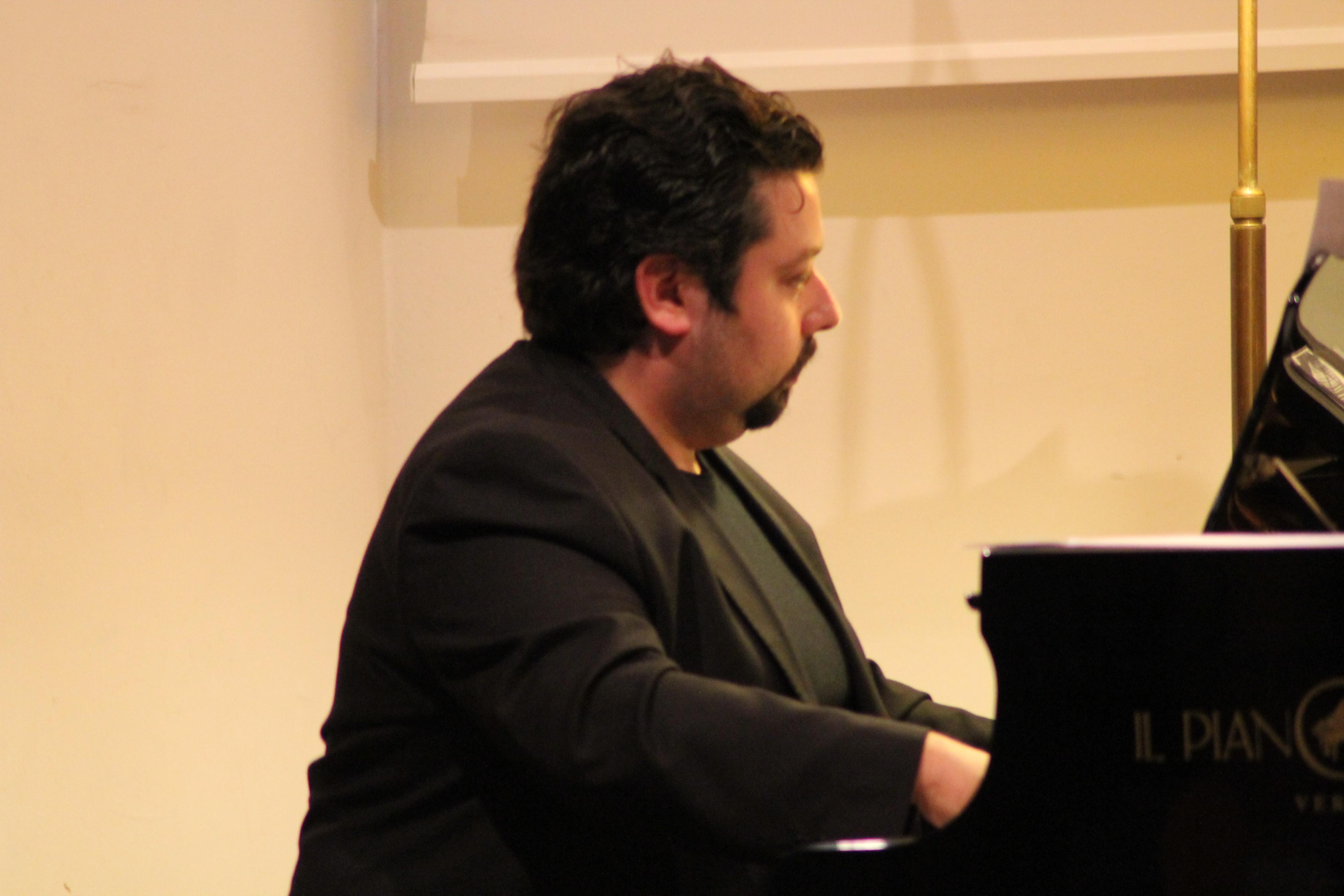 Gianluca Brigo