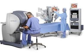 prostatectomia robot